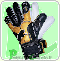 guanti puma calcio