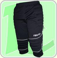 Pantalone da portiere Reusch 360 Protect 3/4