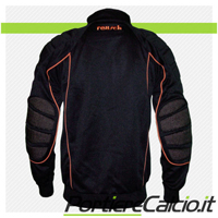 Reusch Training Jacket retro