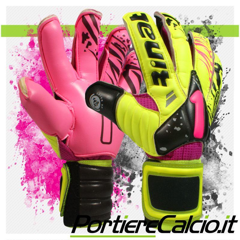 Asimetrik Pro giallo rosa