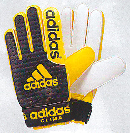 adidas clima goalkeeper gloves